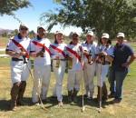 Honey Badger Tournament a Great Success!!!