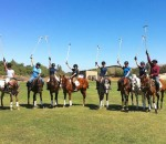 Pony Club Introduction to Polo!