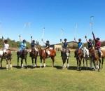 Pony Club Introduction to Polo!