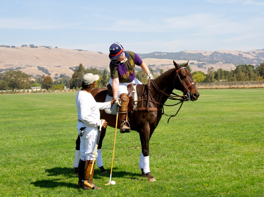 Learn to Play Polo in 10 Weeks Session 2 @ Menlo Polo | Atherton | California | United States