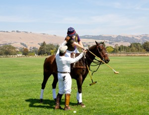 Introduction to Polo @ South Bay Polo Club