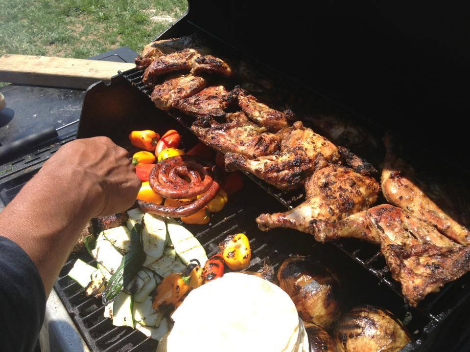 polo BBQ