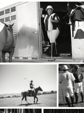 Content Magazine Features South Bay Polo