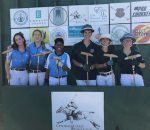 South Bay Polo's Interscholastic Team